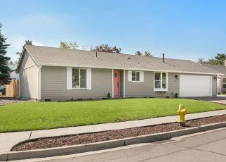 Pre Foreclosure in Troutdale 97060 SE EVANS AVE - Property ID: 1539361381