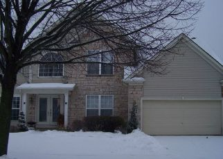 Pre Foreclosure in Montgomery 60538 ARBOR RIDGE DR - Property ID: 1539363577