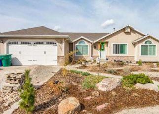 Pre Foreclosure in West Jordan 84088 S PARTRIDGE RUN WAY - Property ID: 1539377591