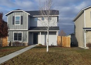 Pre Foreclosure in Meridian 83646 W RAMSBROOK ST - Property ID: 1539392928