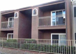 Pre Foreclosure in El Cajon 92020 GRAVES AVE - Property ID: 1539395548