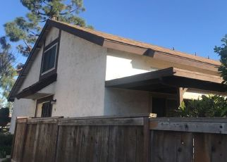 Pre Foreclosure in San Diego 92154 TOCAYO AVE - Property ID: 1539410433