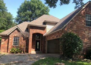 Pre Foreclosure in Broken Arrow 74012 W GALVESTON PL - Property ID: 1539416571
