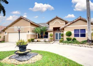 Pre Foreclosure in Hollywood 33028 NW 11TH ST - Property ID: 1539437592