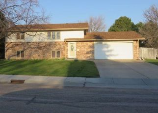 Pre Foreclosure in North Platte 69101 CEDARBERRY CT - Property ID: 1539450287
