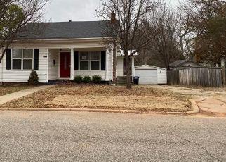 Pre Foreclosure in Shawnee 74801 N BEARD AVE - Property ID: 1539509420