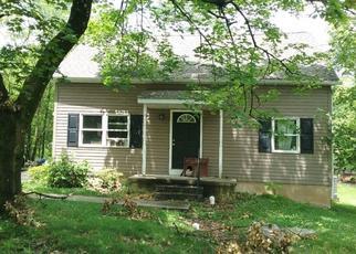 Pre Foreclosure in Perkiomenville 18074 KRATZ RD - Property ID: 1539516425