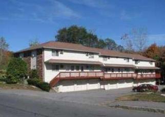 Pre Foreclosure in Waterbury 06704 BUCKS HILL RD - Property ID: 1539573359