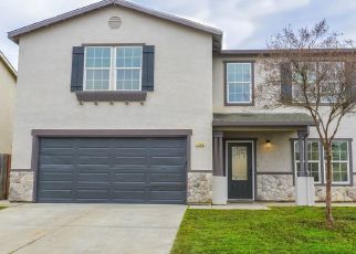 Pre Foreclosure in Merced 95348 PINNACLE DR - Property ID: 1539584755