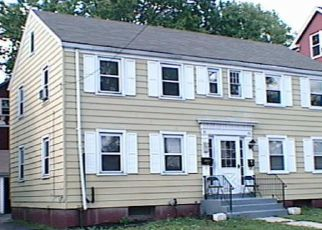 Pre Foreclosure in Hartford 06112 MILFORD ST - Property ID: 1539587377