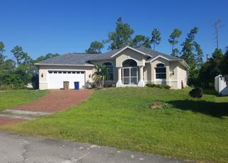 Pre Foreclosure in Lehigh Acres 33972 E 9TH ST - Property ID: 1539602716