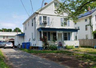 Pre Foreclosure in Manchester 06040 WELLS ST - Property ID: 1539697306