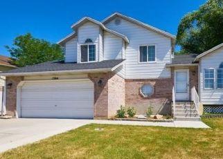 Pre Foreclosure in Riverton 84065 W QUAIL RIDGE CIR - Property ID: 1539712191