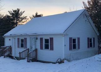Pre Foreclosure in Gardiner 04345 OLD LEWISTON RD - Property ID: 1539760376