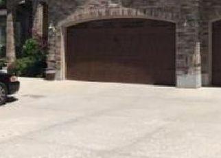 Pre Foreclosure in Herriman 84096 S BUTTERFIELD PARK WAY - Property ID: 1539770453