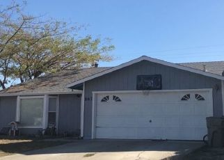 Pre Foreclosure in Woodland 95695 GLACIER ST - Property ID: 1539818634