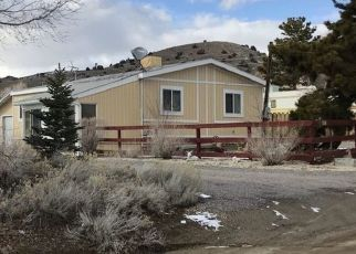 Pre Foreclosure in Sun Valley 89433 GERDES AVE - Property ID: 1539824769