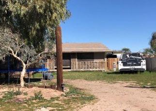 Pre Foreclosure in Yuma 85365 E ARMADA DR - Property ID: 1539847538