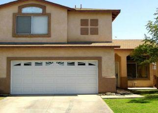 Pre Foreclosure in Gadsden 85336 E ZAPATA ST - Property ID: 1539848858