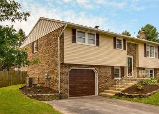 Pre Foreclosure in York 17408 CHESTNUT RD - Property ID: 1539880830