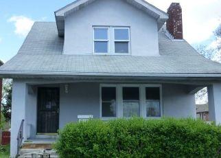 Pre Foreclosure in York 17401 KURTZ AVE - Property ID: 1539884322