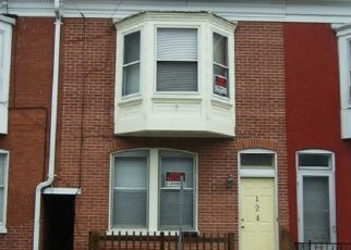 Pre Foreclosure in York 17401 W JACKSON ST - Property ID: 1539890457