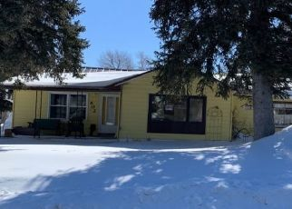 Pre Foreclosure in Kemmerer 83101 SAPPHIRE ST - Property ID: 1539892654