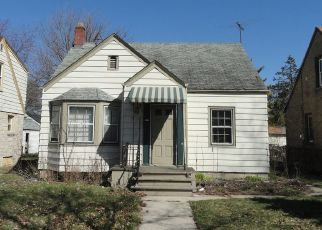Pre Foreclosure in Milwaukee 53216 N 48TH ST - Property ID: 1539895717