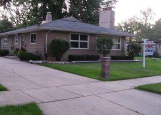Pre Foreclosure in Janesville 53545 HARMONY CIR SW - Property ID: 1540106828