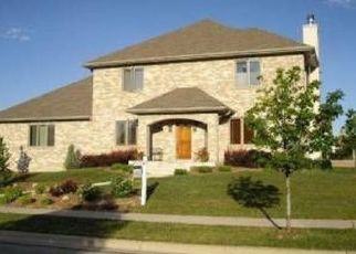 Pre Foreclosure in Mc Farland 53558 MEREDITH WAY - Property ID: 1540131338