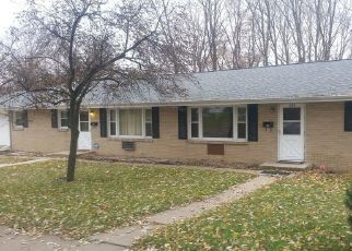 Pre Foreclosure in Rockford 61107 FLINTRIDGE DR - Property ID: 1540192664