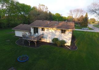Pre Foreclosure in Rockton 61072 CASSIDY DR - Property ID: 1540203160