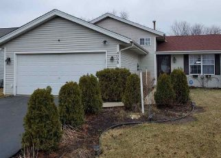 Pre Foreclosure in Rockford 61109 BILTMORE CHASE - Property ID: 1540204935