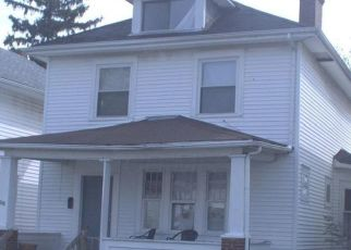 Pre Foreclosure in Columbus 43204 S RICHARDSON AVE - Property ID: 1540381425