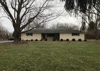 Pre Foreclosure in Vandalia 45377 FREDERICK PIKE - Property ID: 1540388432