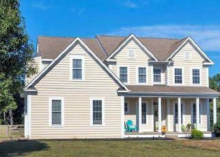 Pre Foreclosure in Scottsville 24590 GLEBE LN - Property ID: 1540391946