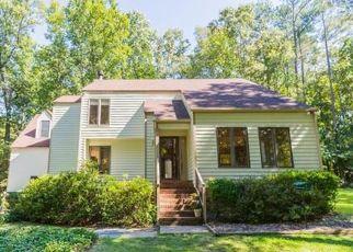 Pre Foreclosure in Glen Allen 23059 AXE HANDLE LN - Property ID: 1540392819