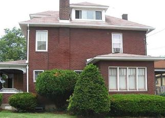 Pre Foreclosure in Mckeesport 15132 FAWCETT AVE - Property ID: 1540412523