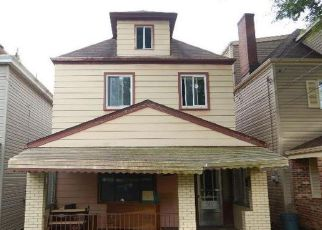 Pre Foreclosure in Carnegie 15106 GLENN AVE - Property ID: 1540445817