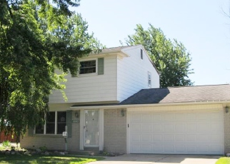 Pre Foreclosure in Taylor 48180 FAIRVIEW ST - Property ID: 1540539986