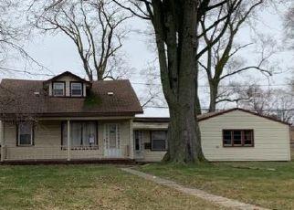 Pre Foreclosure in Wyandotte 48192 MCKINLEY ST - Property ID: 1540551806