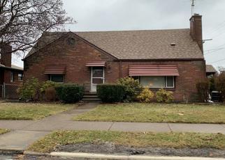 Pre Foreclosure in Ecorse 48229 10TH ST - Property ID: 1540554423