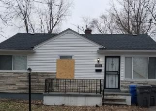 Pre Foreclosure in Inkster 48141 PENN ST - Property ID: 1540565822