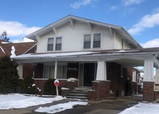 Pre Foreclosure in Dearborn 48126 ORCHARD AVE - Property ID: 1540569761