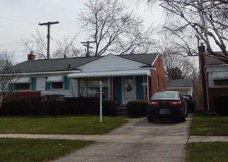 Pre Foreclosure in Redford 48239 SARASOTA - Property ID: 1540572829