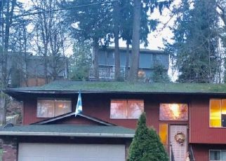 Pre Foreclosure in Maple Valley 98038 222ND AVE SE - Property ID: 1540577643