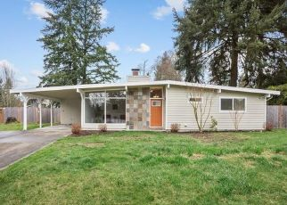 Pre Foreclosure in Auburn 98001 S 318TH ST - Property ID: 1540671362