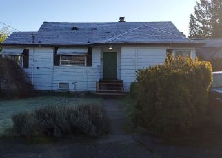 Pre Foreclosure in Seattle 98118 48TH AVE S - Property ID: 1540672685