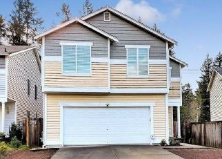 Pre Foreclosure in Kent 98042 SE 290TH PL - Property ID: 1540693255