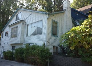 Pre Foreclosure in Seattle 98122 WELLINGTON AVE - Property ID: 1540725677